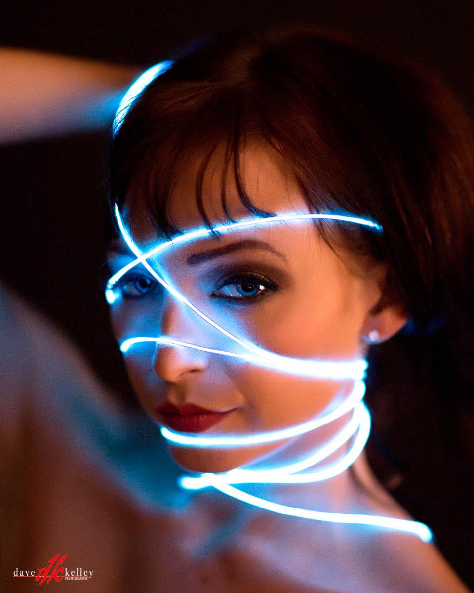String Light Test