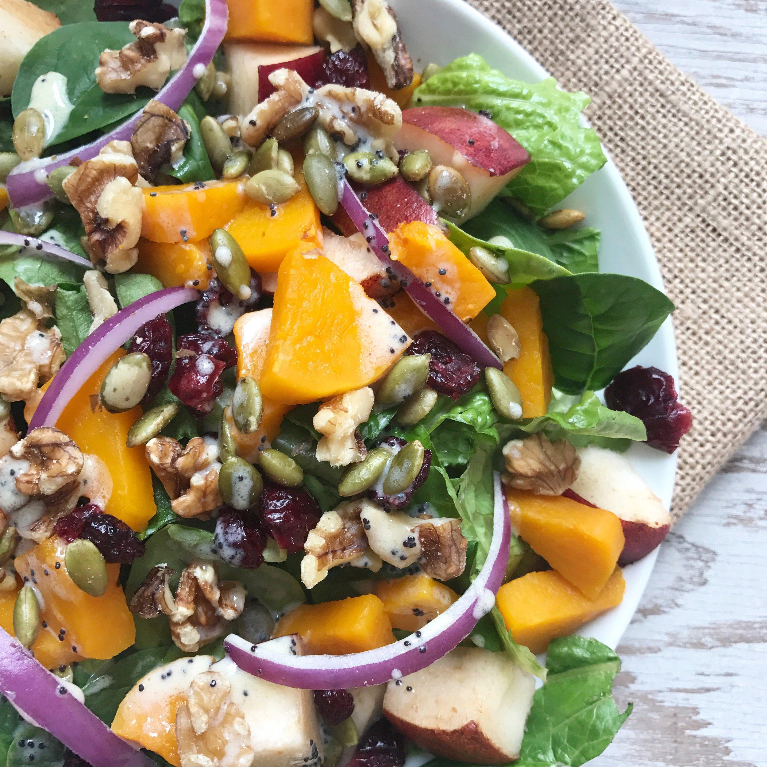 Winter Squash Salad.JPG