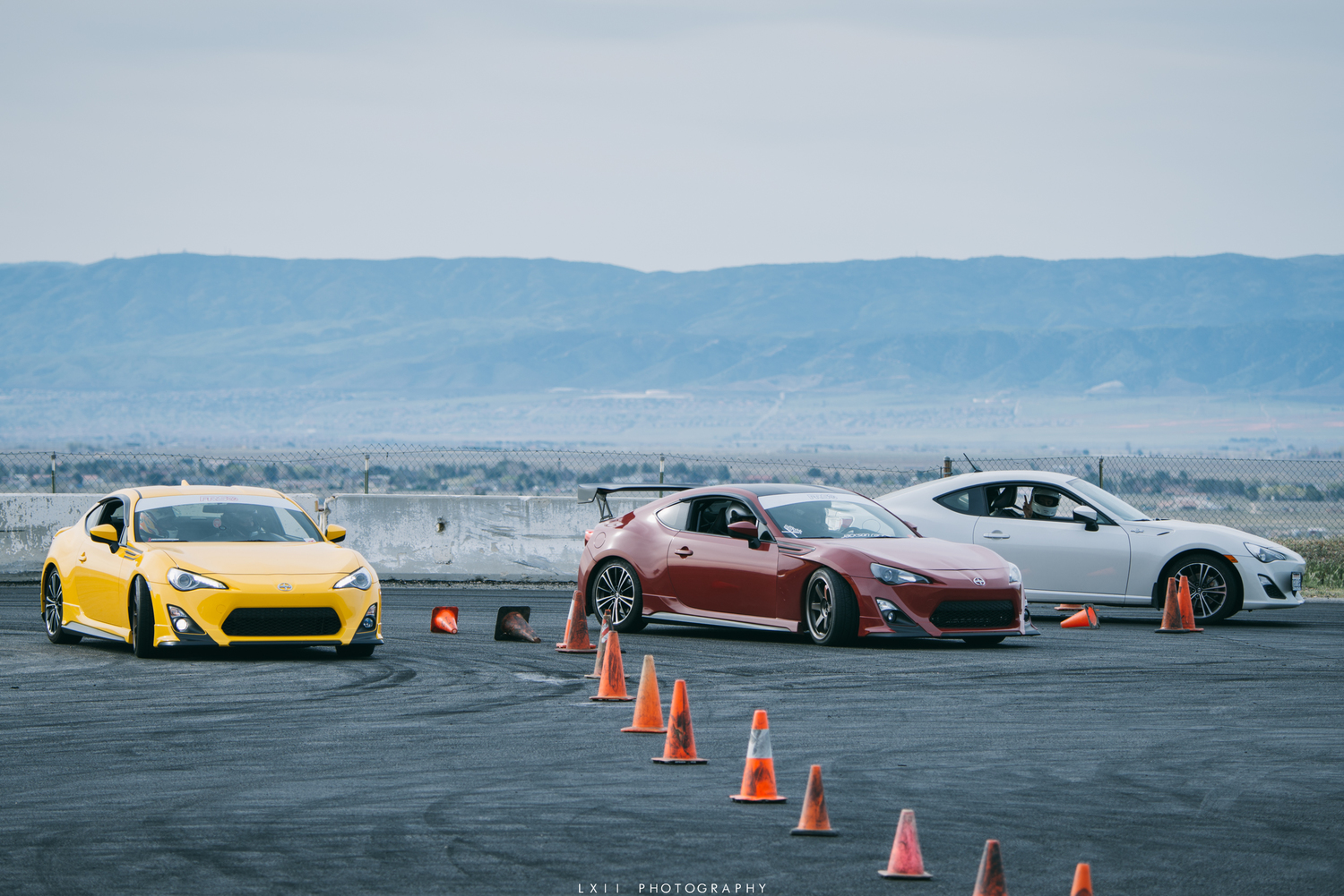 86 Dynamic Driving Academy 8