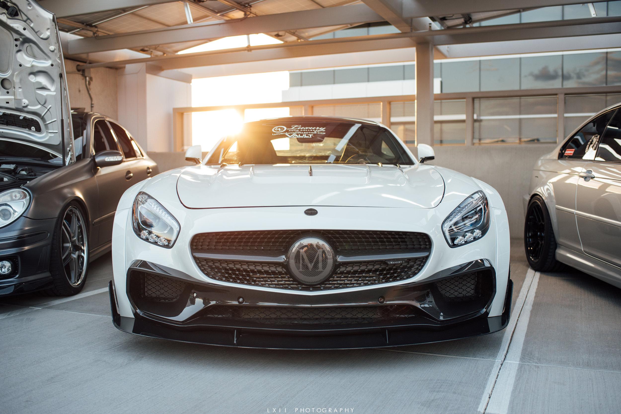 Future Classics Car Show 2017