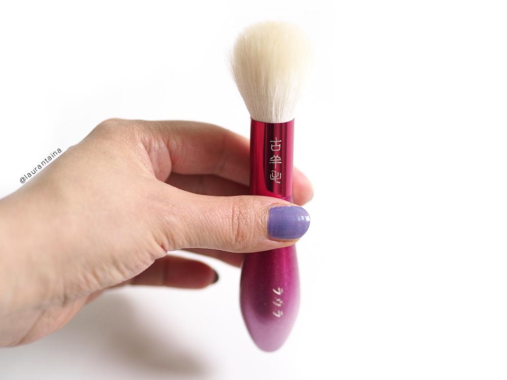 Koyomo Hana gradation cheek brush