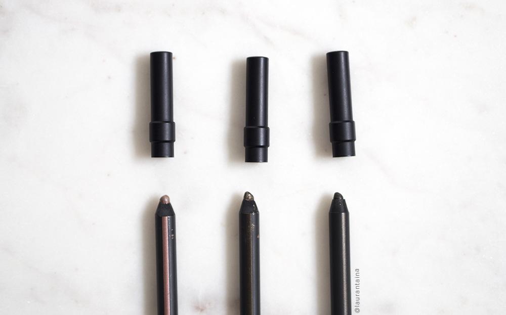 THREE cosmetics pencil eyeliner