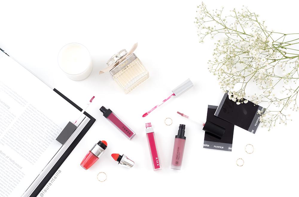 Best Lip gloss Formulas