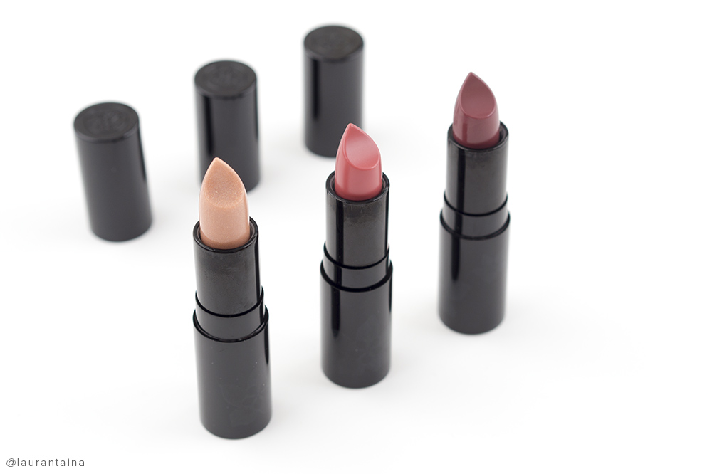 Rouge Bunny Rouge Tinted Luxe Balms