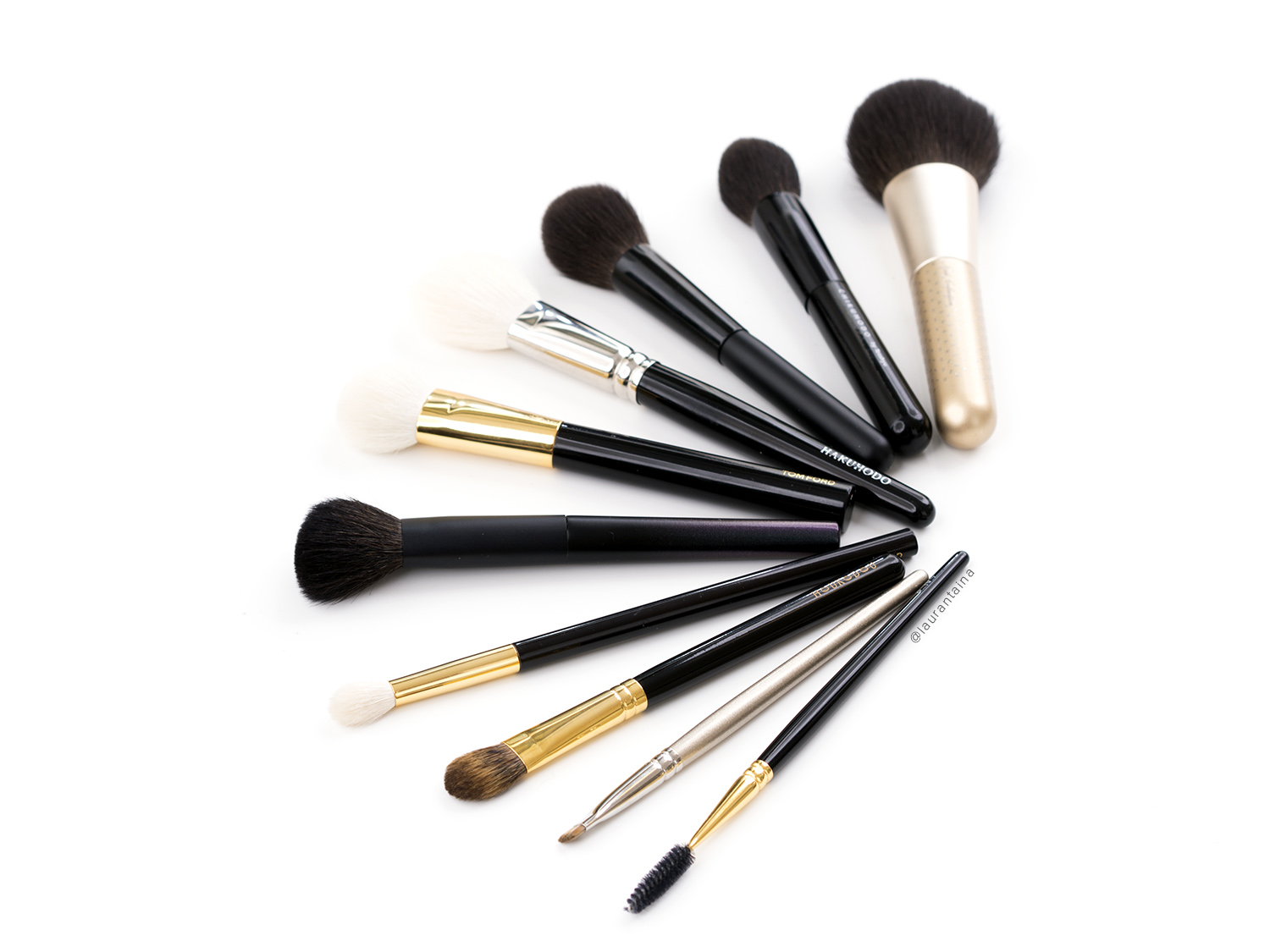 Best Make Up Brushes 2016