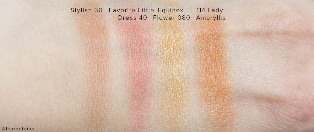 Addiction by Ayako swatches
