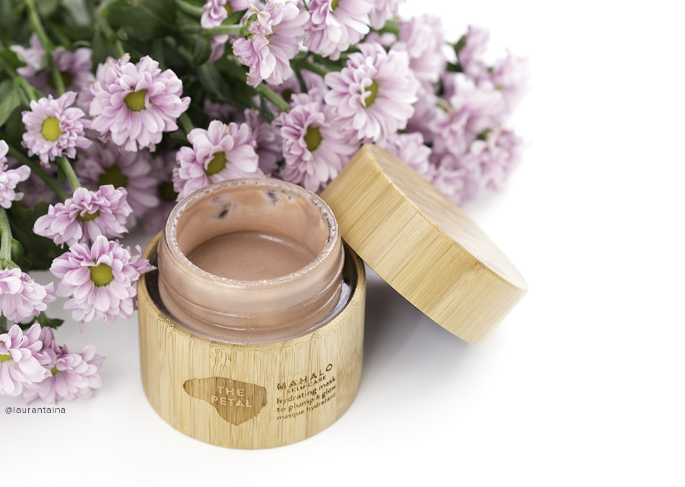 Mahalo the Petal mask review