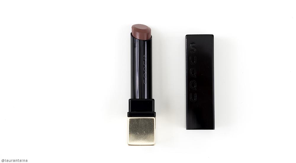 SUQQU Extra Glow Lipstick 108 Amasoubi