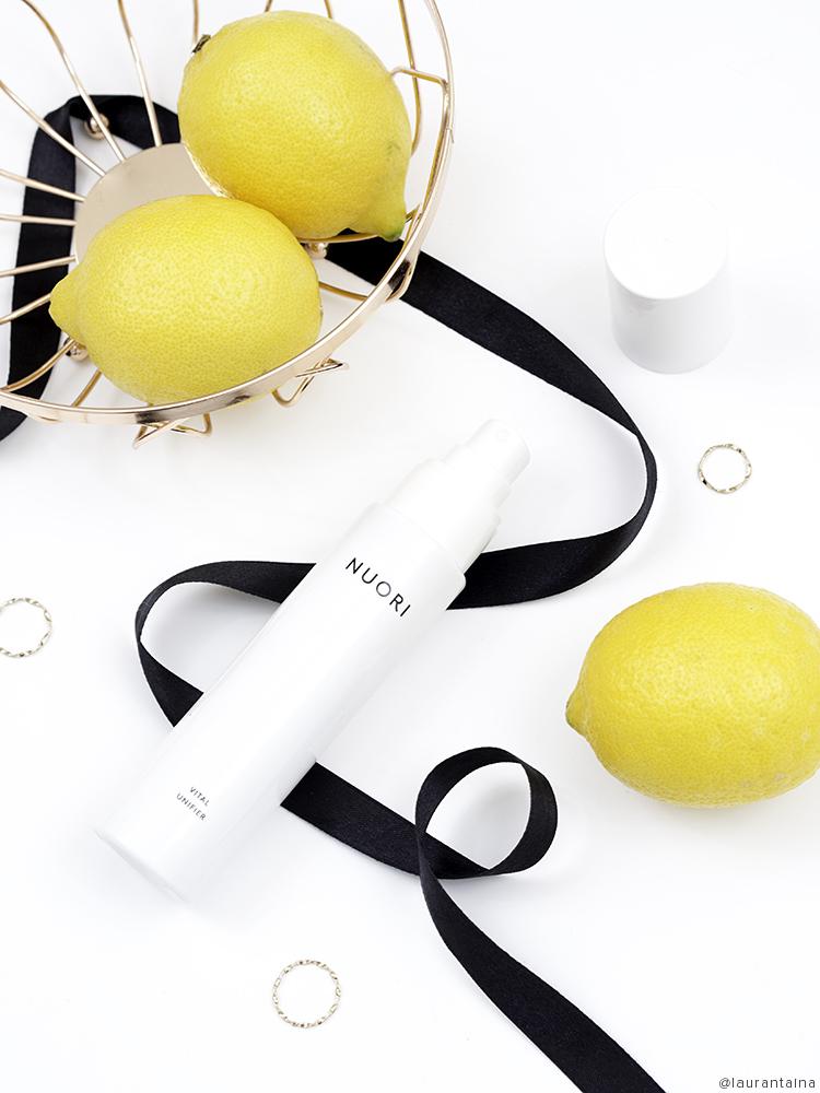 NUORI Cosmetics Vital Unifier