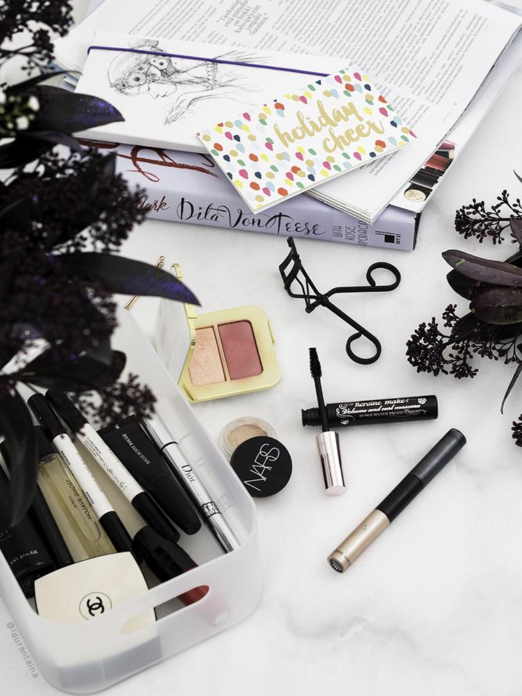 Best of Makeup 2017