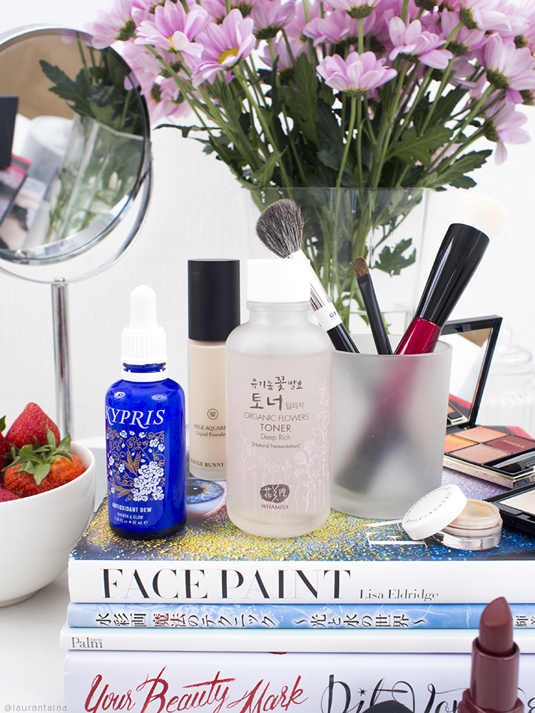 10 Beauty Products I'm Loving Right Now
