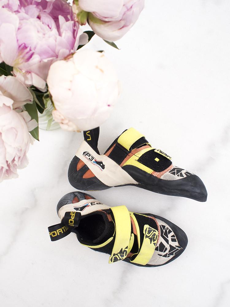 Otaki Climbing Shoes