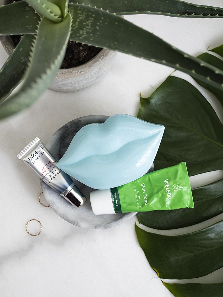 Best Lip Products for Winter | Laura Loukola Beauty Blog