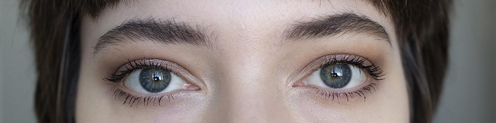 Lily Lolo Natural Mascara Review and Demo | Laura Loukola Beauty Blog