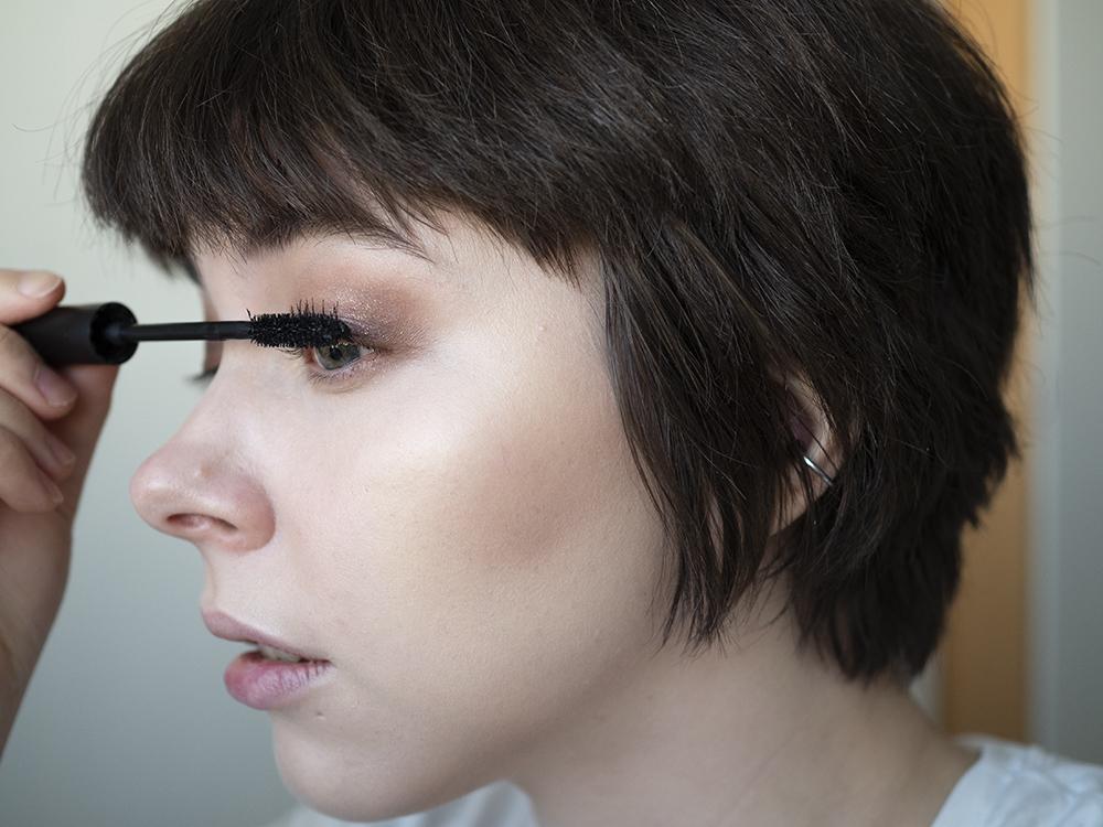 Lily Lolo Natural Mascara Review | Laura Loukola Beauty Blog