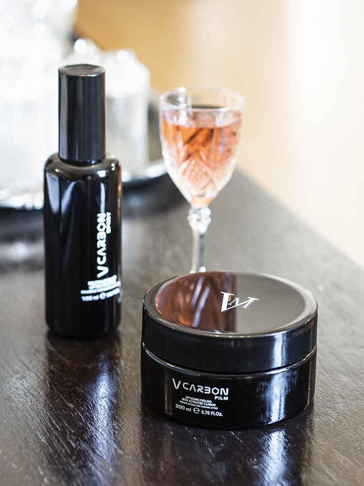 VCarbon Treatment Review at Rebel Helsinki | Laura Loukola Beauty Blog @laurantaina