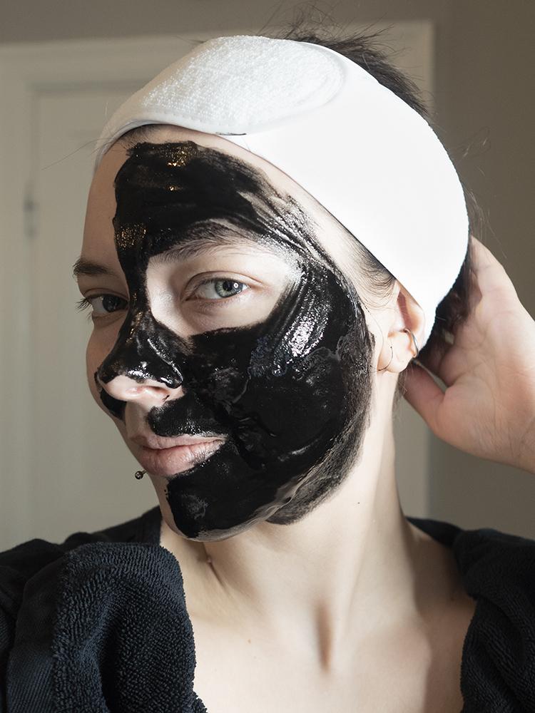 VCarbon Treatment Review at Rebel Helsinki   Laura Loukola Beauty Blog @laurantaina
