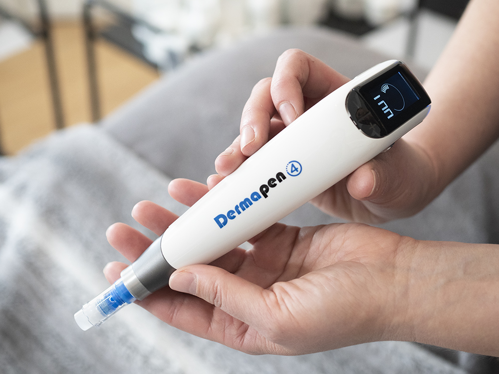 Dermapen4 Treatment by Rebel Helsinki (Review) — Laura Loukola