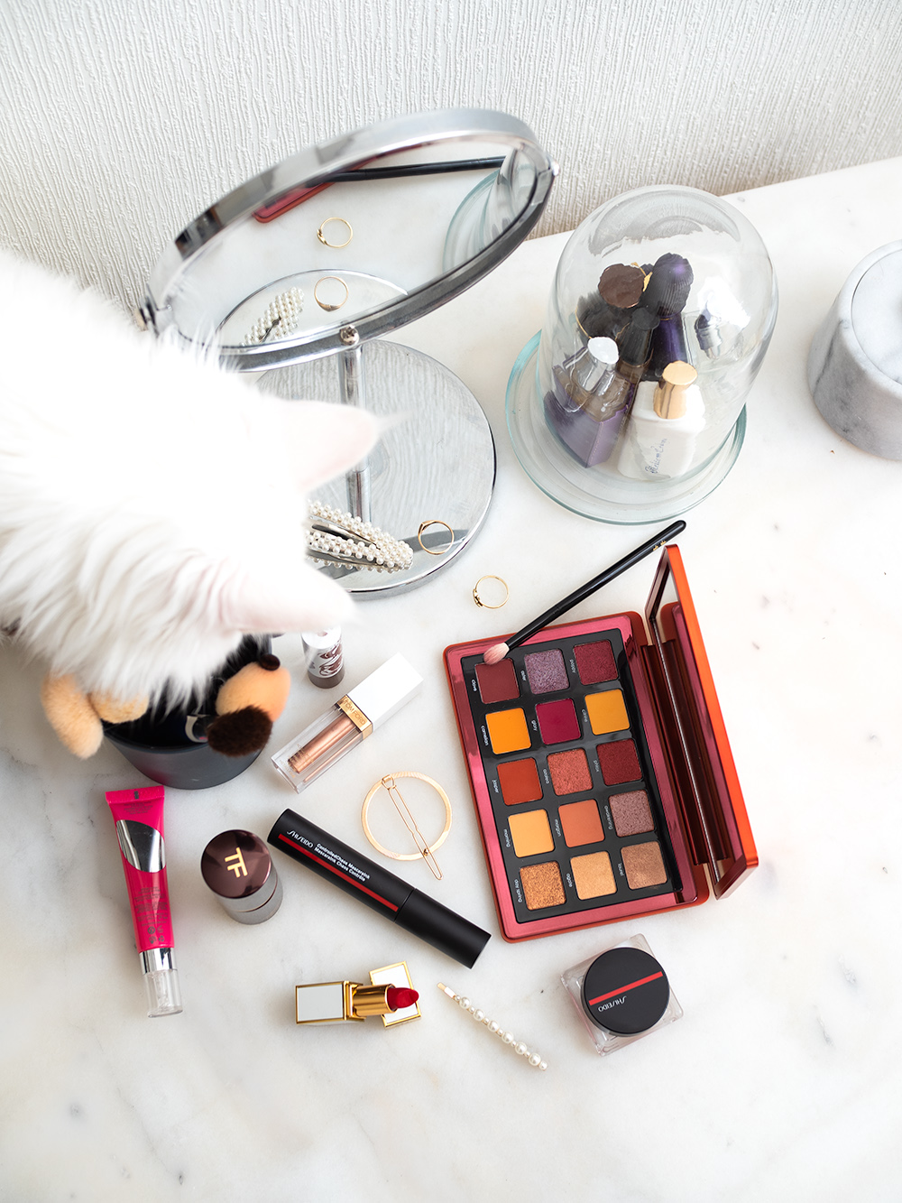 Makeup Therapy Routine | Laura Loukola Beauty Blog @laurantaina