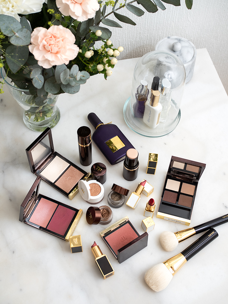 Best of Tom Ford Beauty | Laura Loukola Beauty Blog @laurantaina