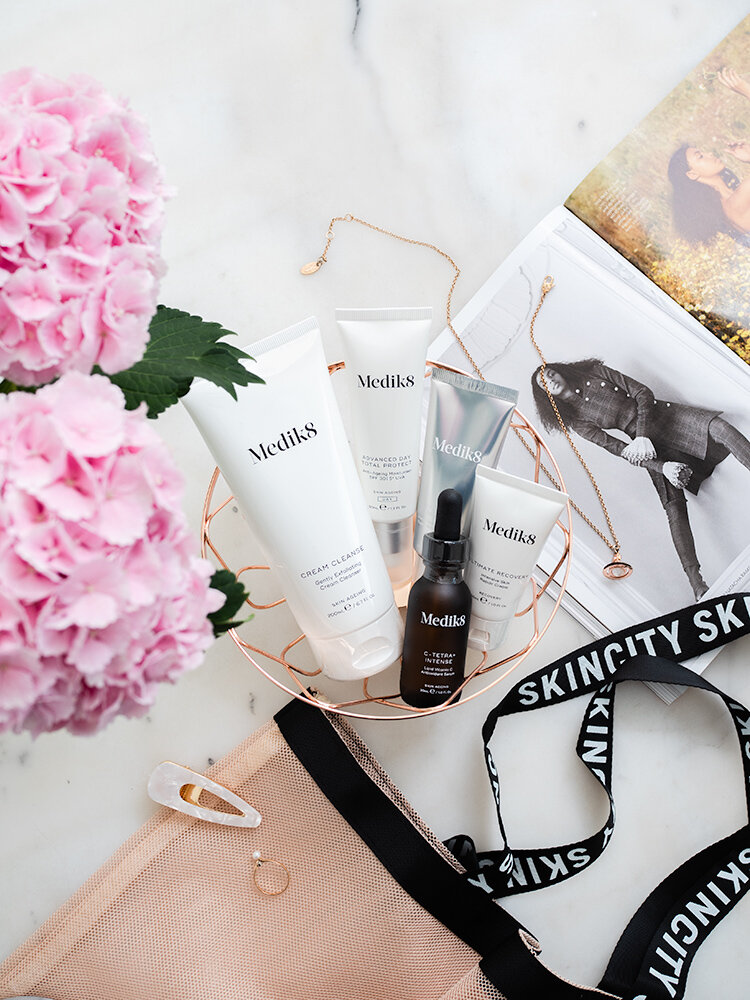SkinCity Shop Review | Laura Loukola Beauty Blog @laurantaina