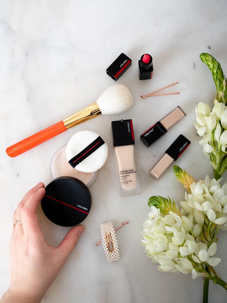 Synchro Skin Correcting Gelstick Concealer by Shiseido #20
