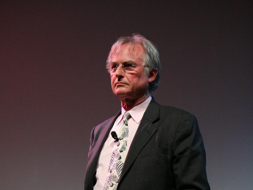 Dawkins: Nationalism Could be Worse than Religion - by Sander Gusinow