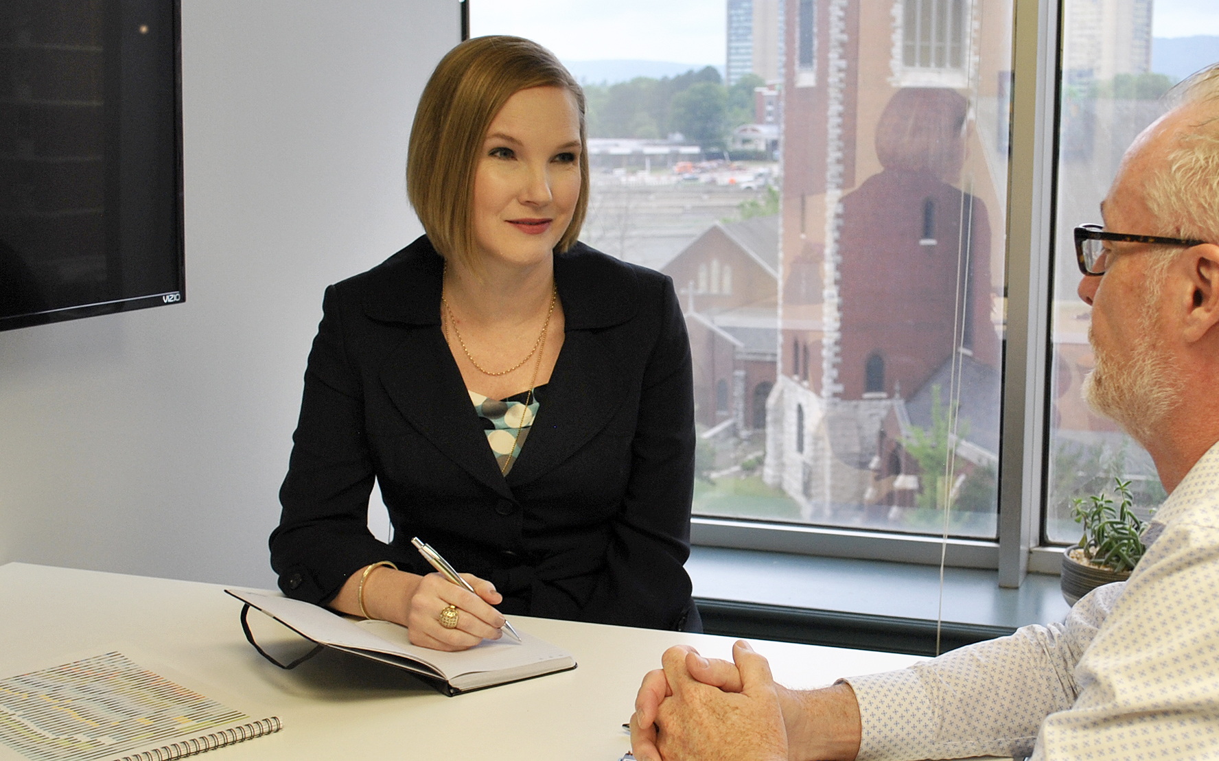 Jennifer B. Harper - CERTIFIED FINANCIAL PLANNER™