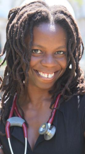 Dr. Tumi Johnson