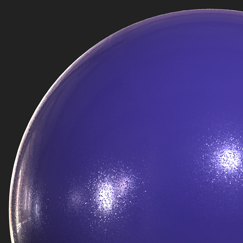 Flake Density 0.4