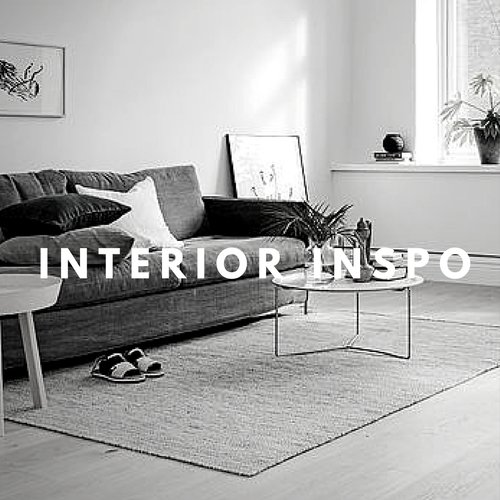 Inspiration for designing your home can come from anywhere. View our greatest hits .
