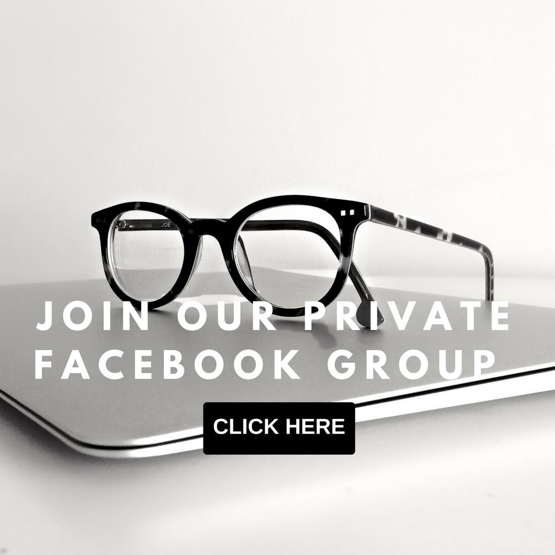 https://www.facebook.com/groups/workingcreativeentrepreneurs/