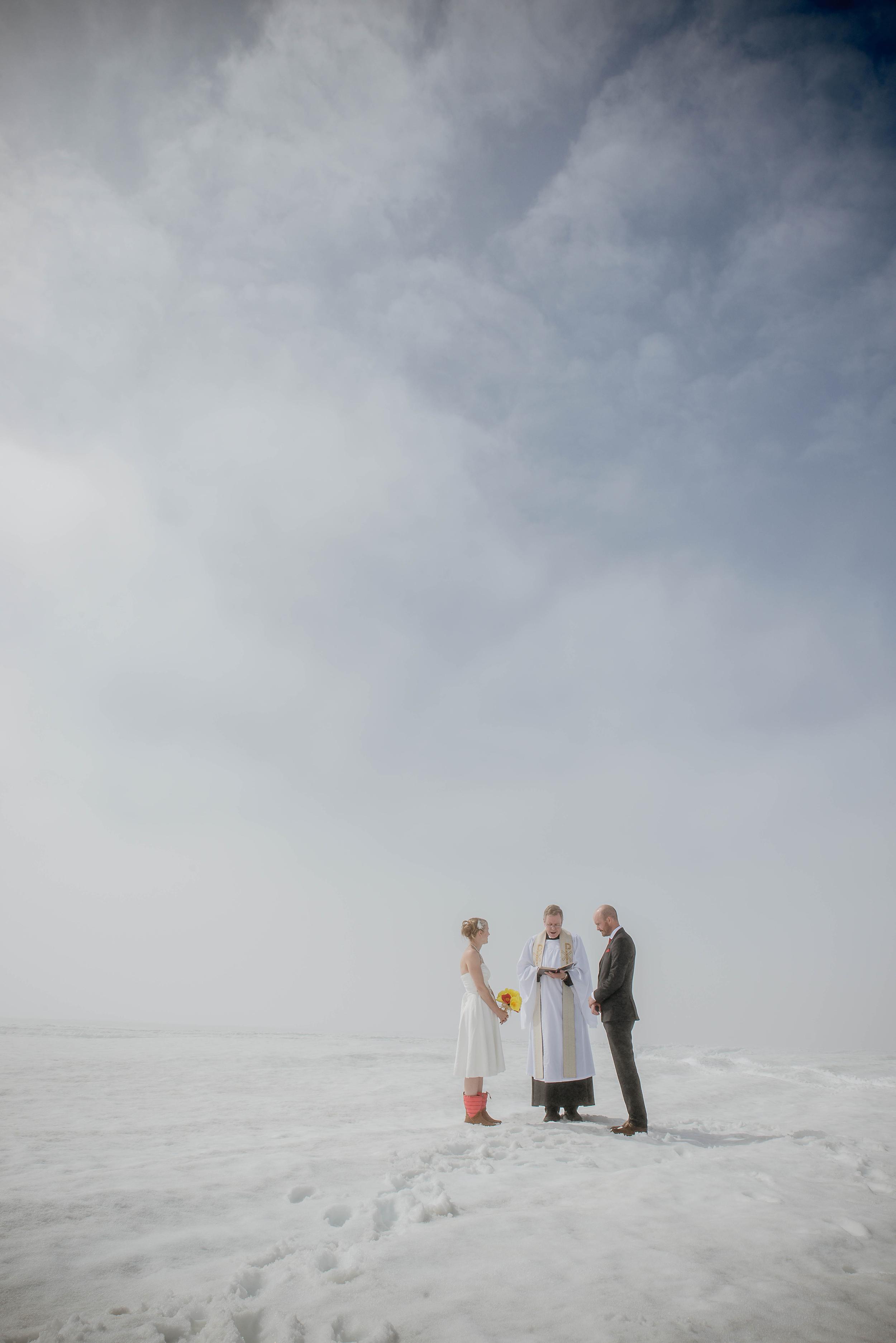 Iceland Glacier Wedding Photos by Miss Ann-2.jpg