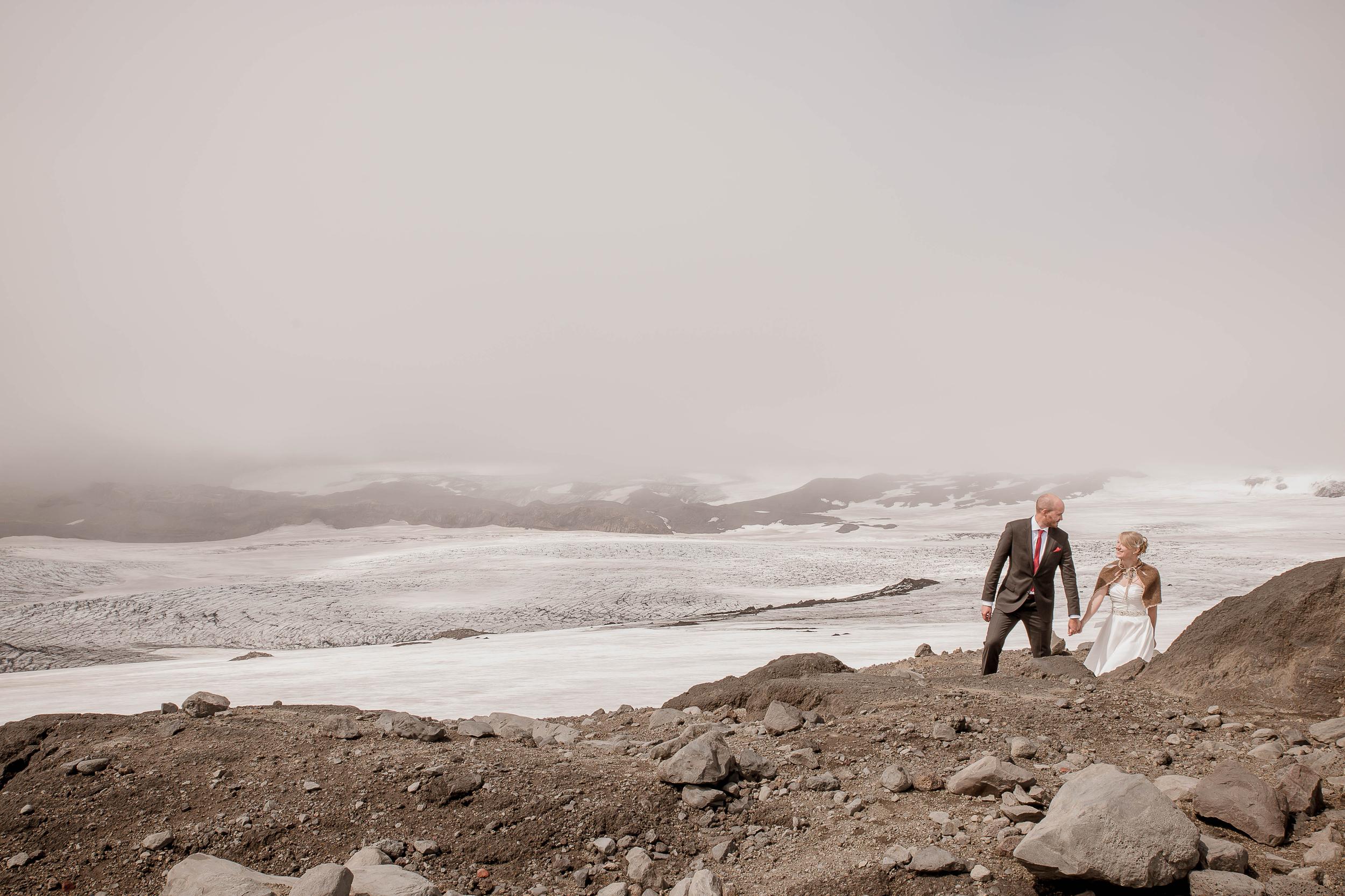Iceland Glacier Wedding Photos by Miss Ann-14.jpg