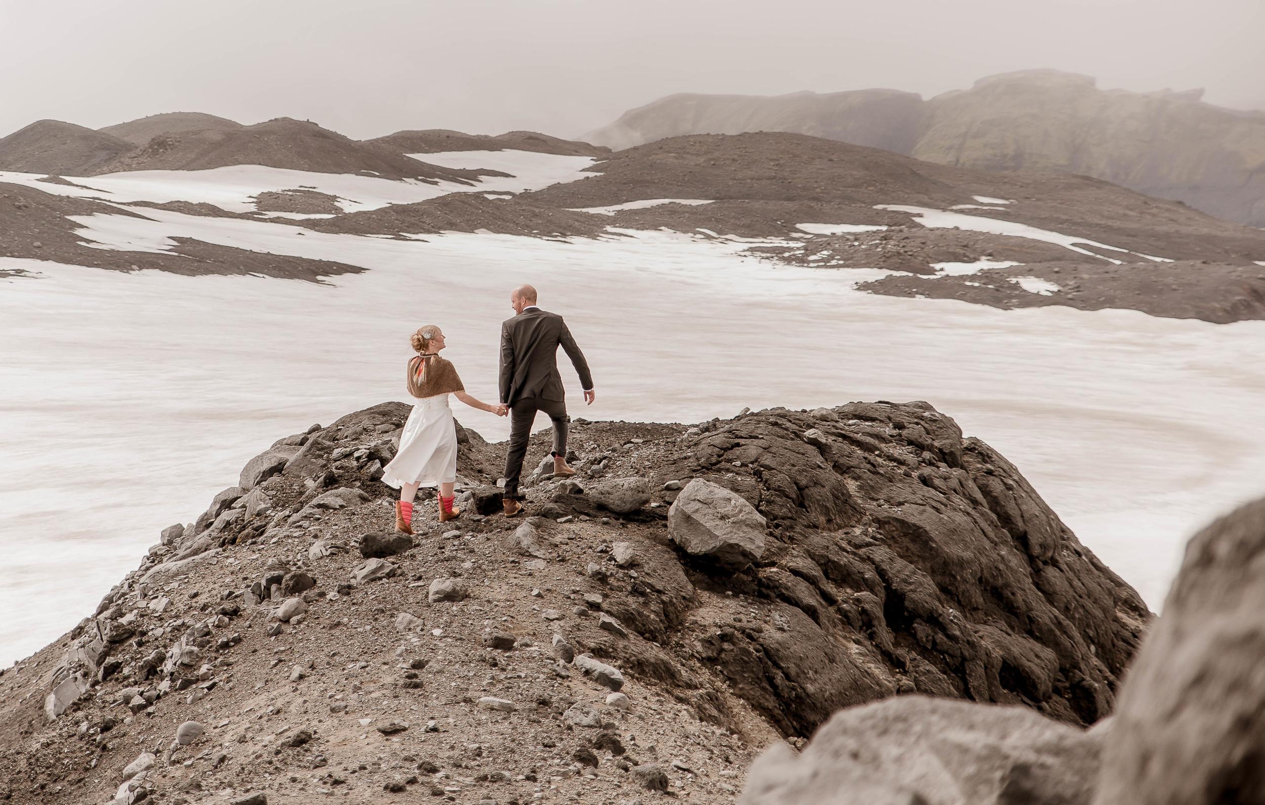 Iceland Glacier Wedding Photos by Miss Ann-15.jpg