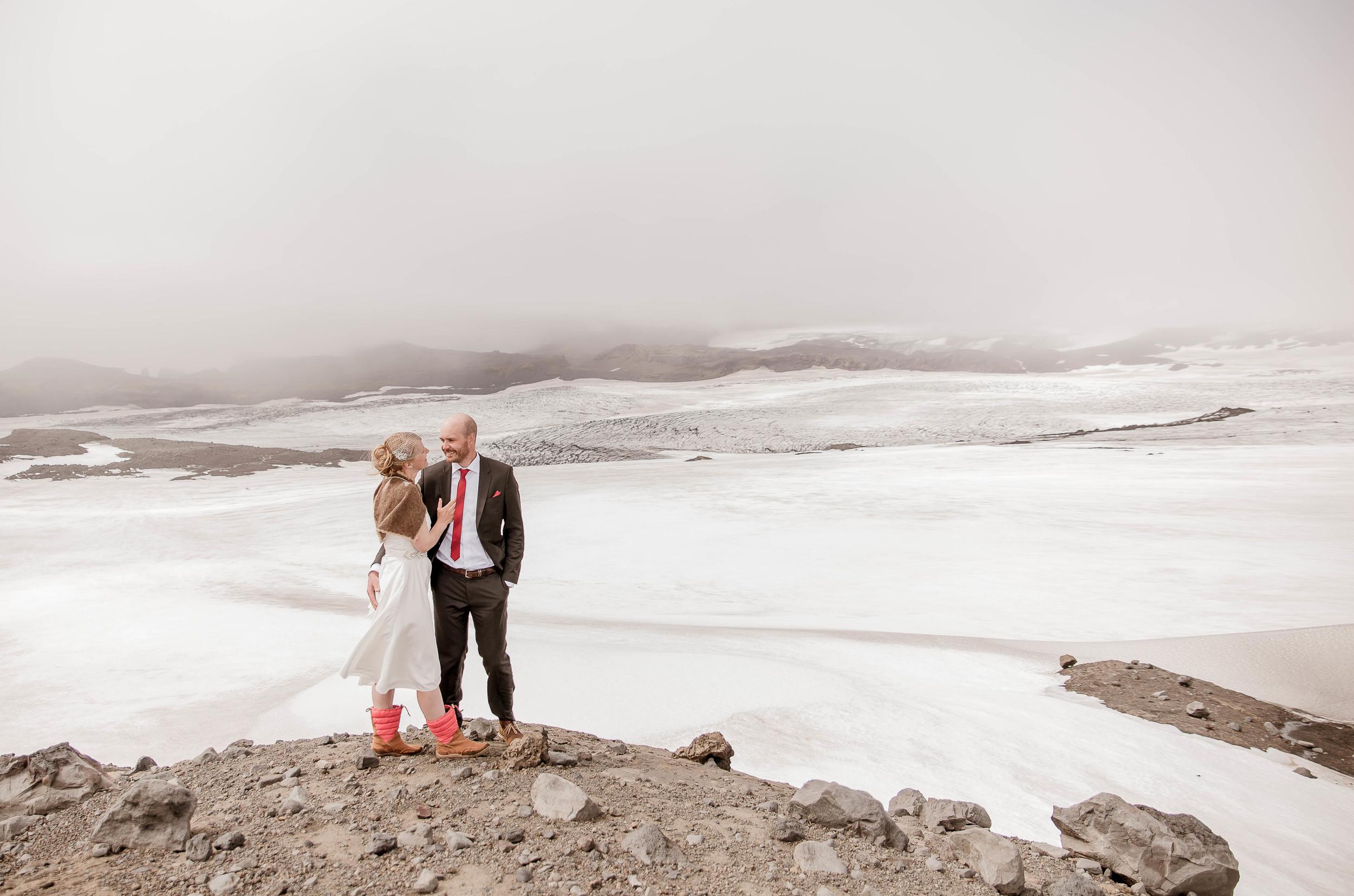 Iceland Glacier Wedding Photos by Miss Ann-16.jpg