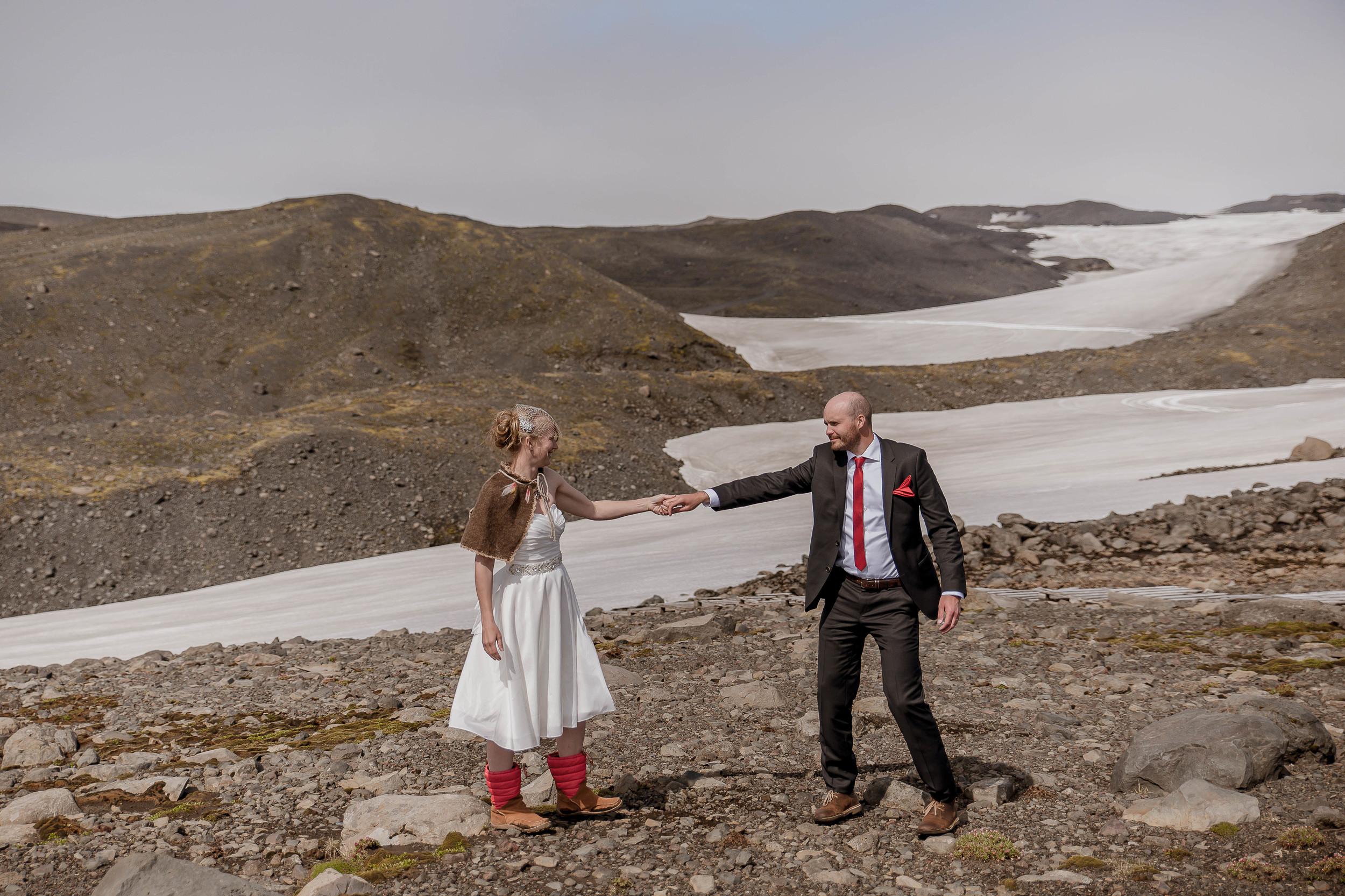 Iceland Glacier Wedding Photos by Miss Ann-19.jpg