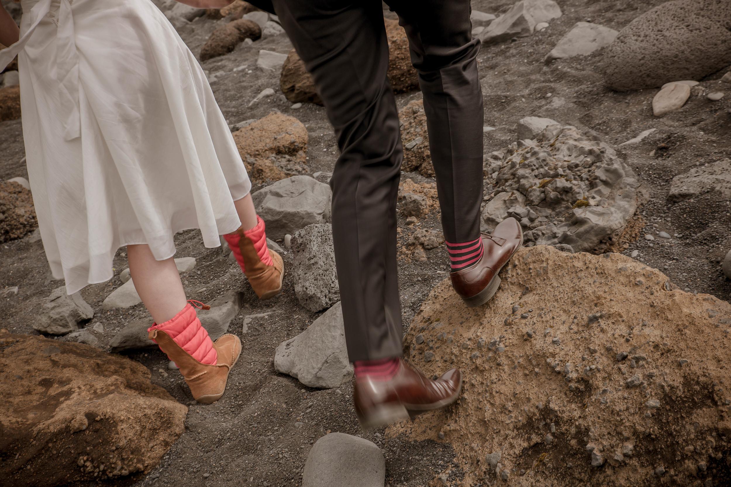 Iceland Wedding Vik Beach Photos by Miss Ann-3.jpg