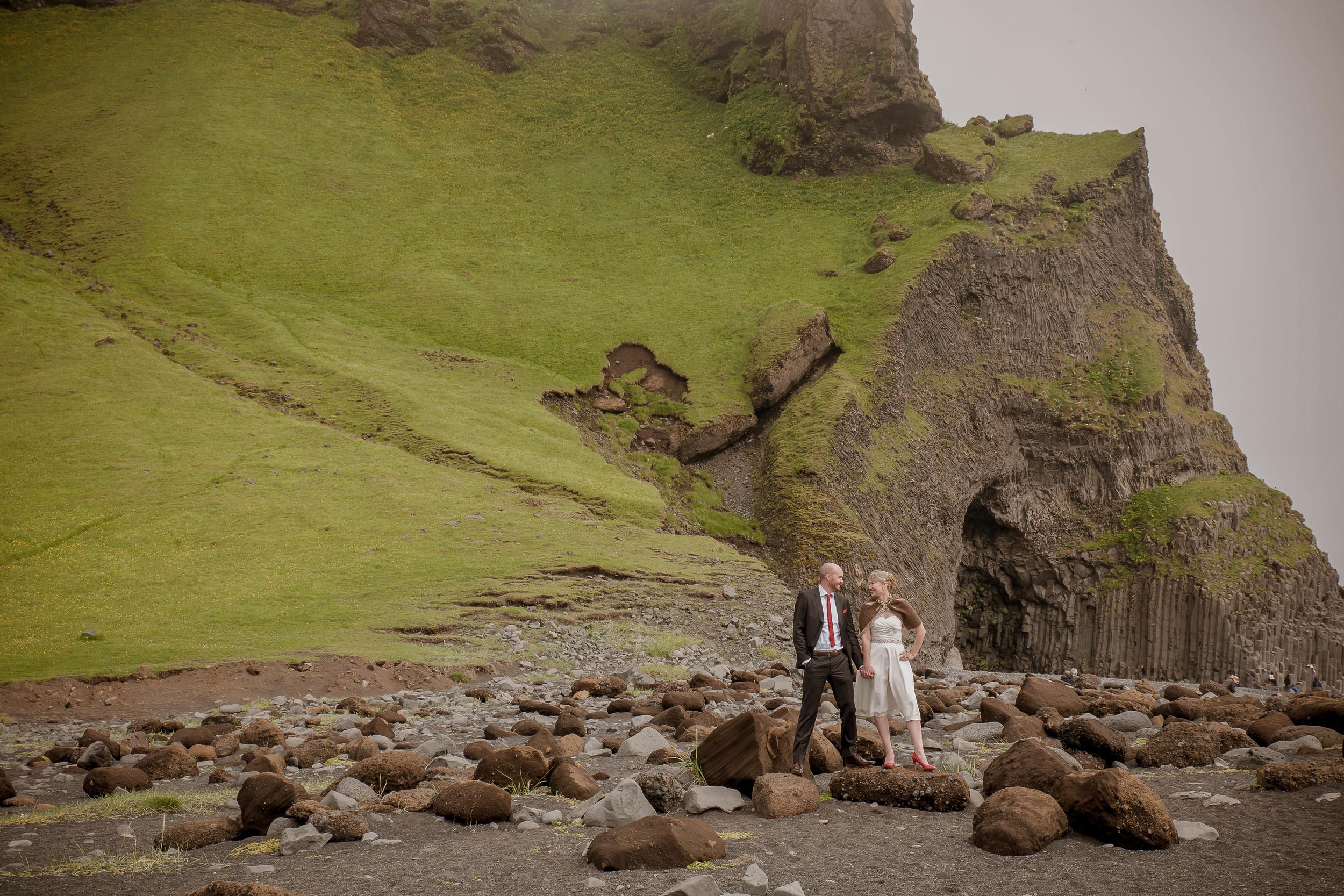 Iceland Wedding Vik Beach Photos by Miss Ann-2.jpg