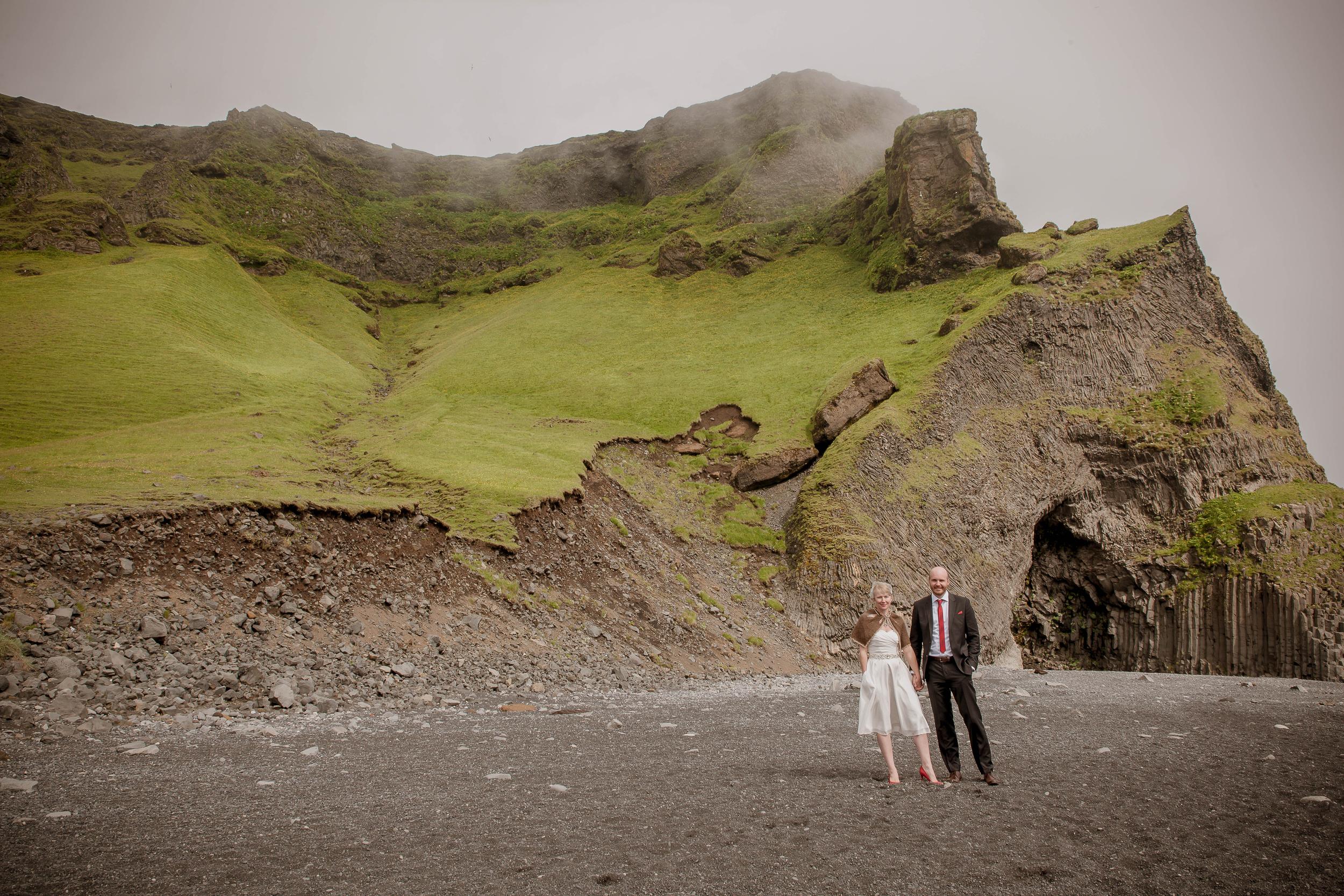 Iceland Wedding Vik Beach Photos by Miss Ann-5.jpg