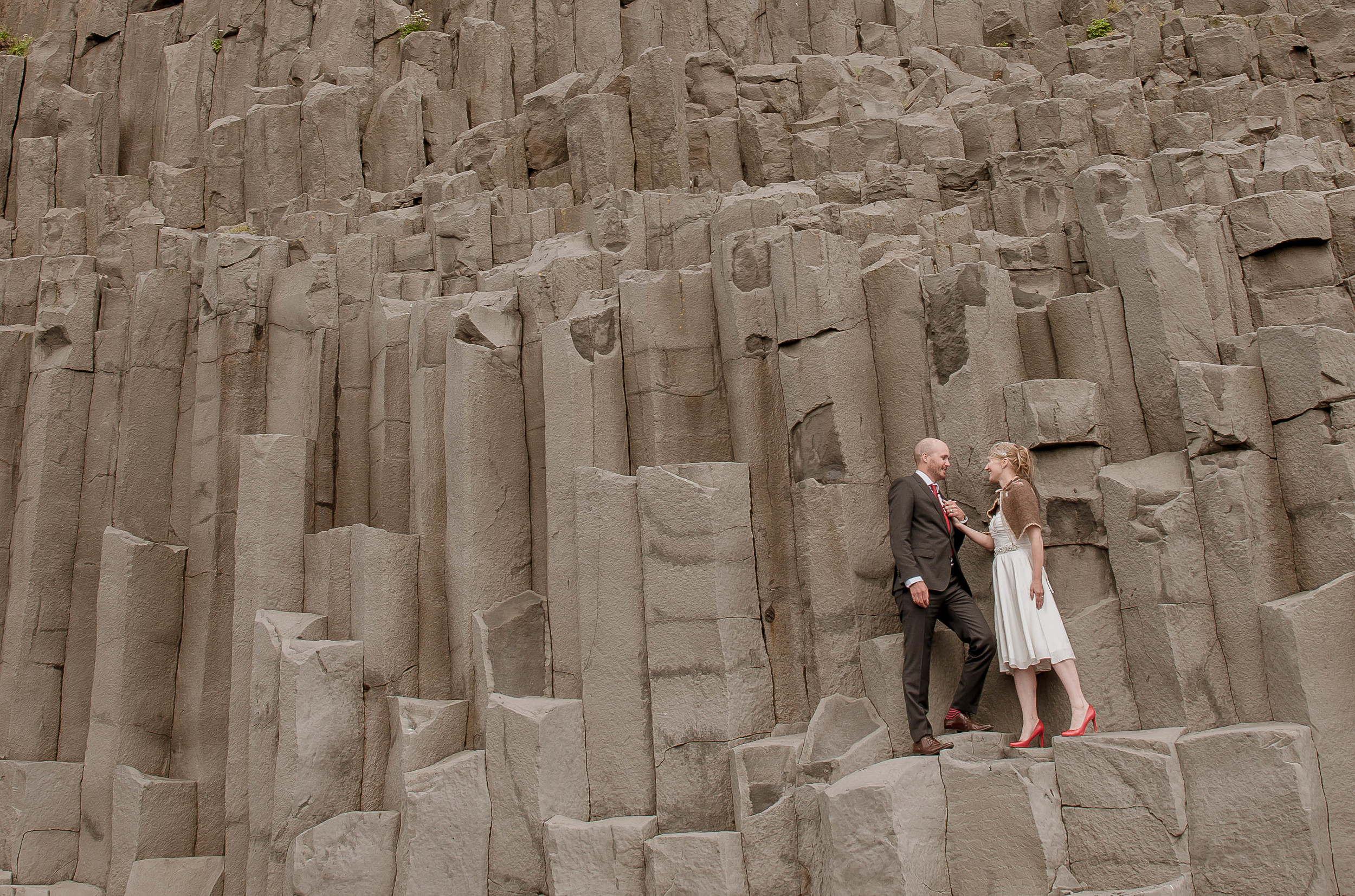 Iceland Wedding Vik Beach Photos by Miss Ann-7.jpg