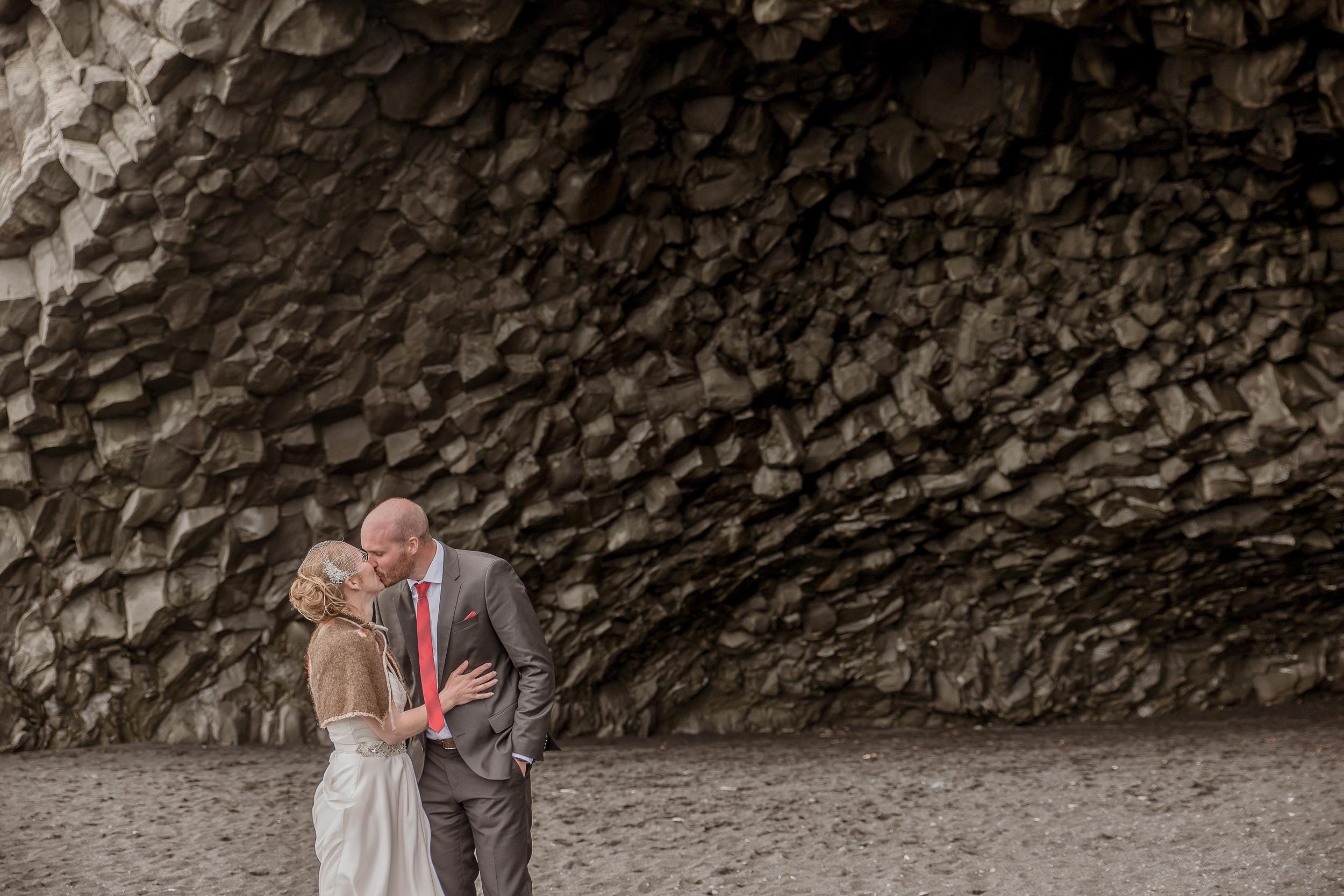 Iceland Wedding Vik Beach Photos by Miss Ann-10.jpg