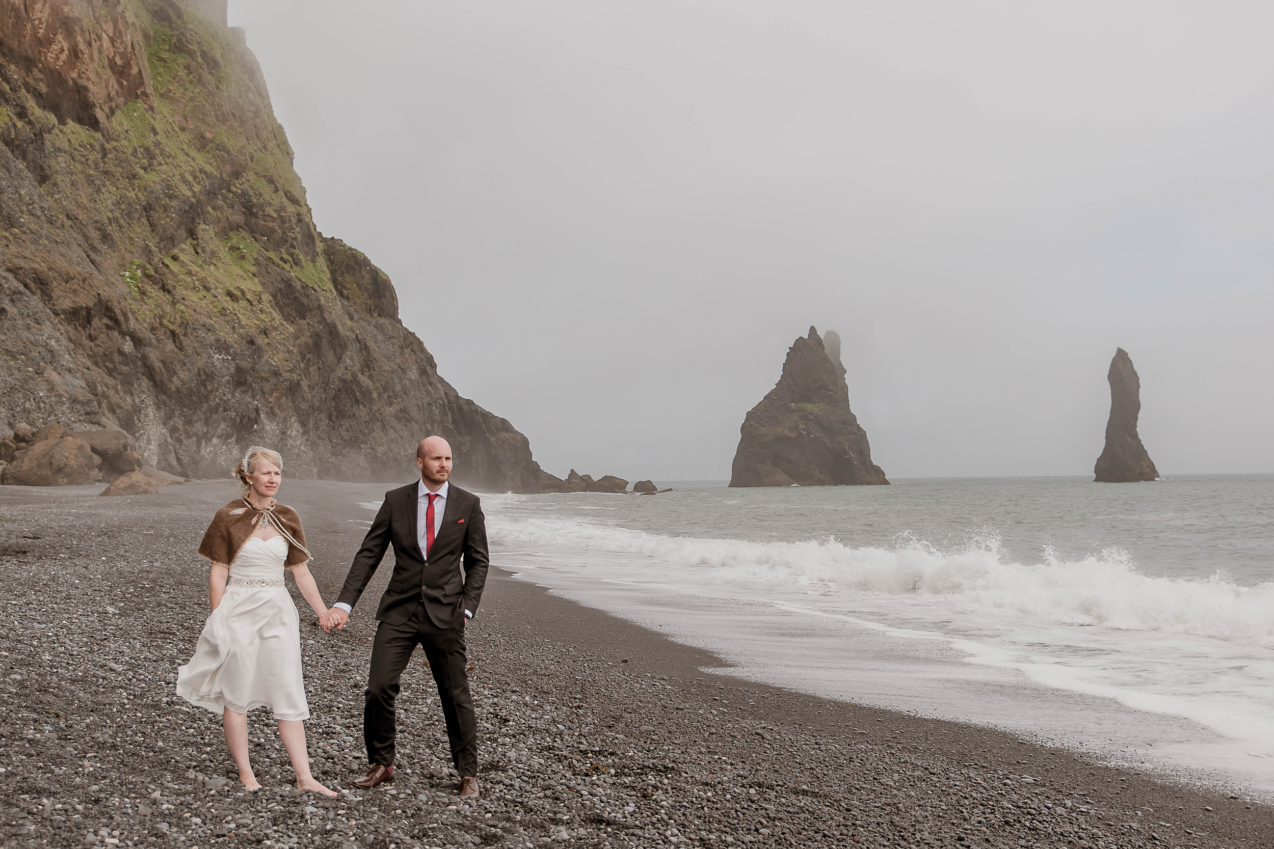 Iceland Wedding Vik Beach Photos by Miss Ann-9.jpg