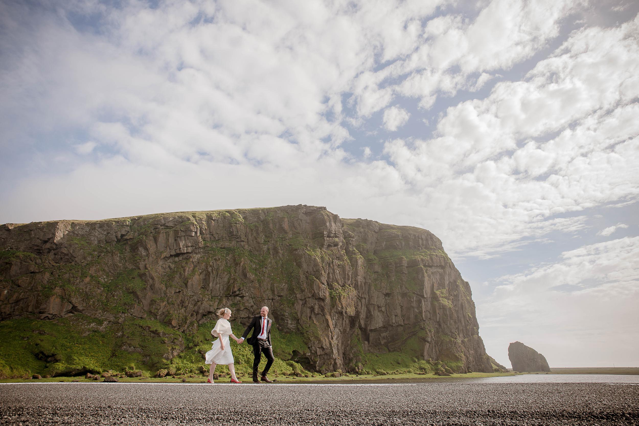 Iceland Wedding Vik Beach Photos by Miss Ann-16.jpg