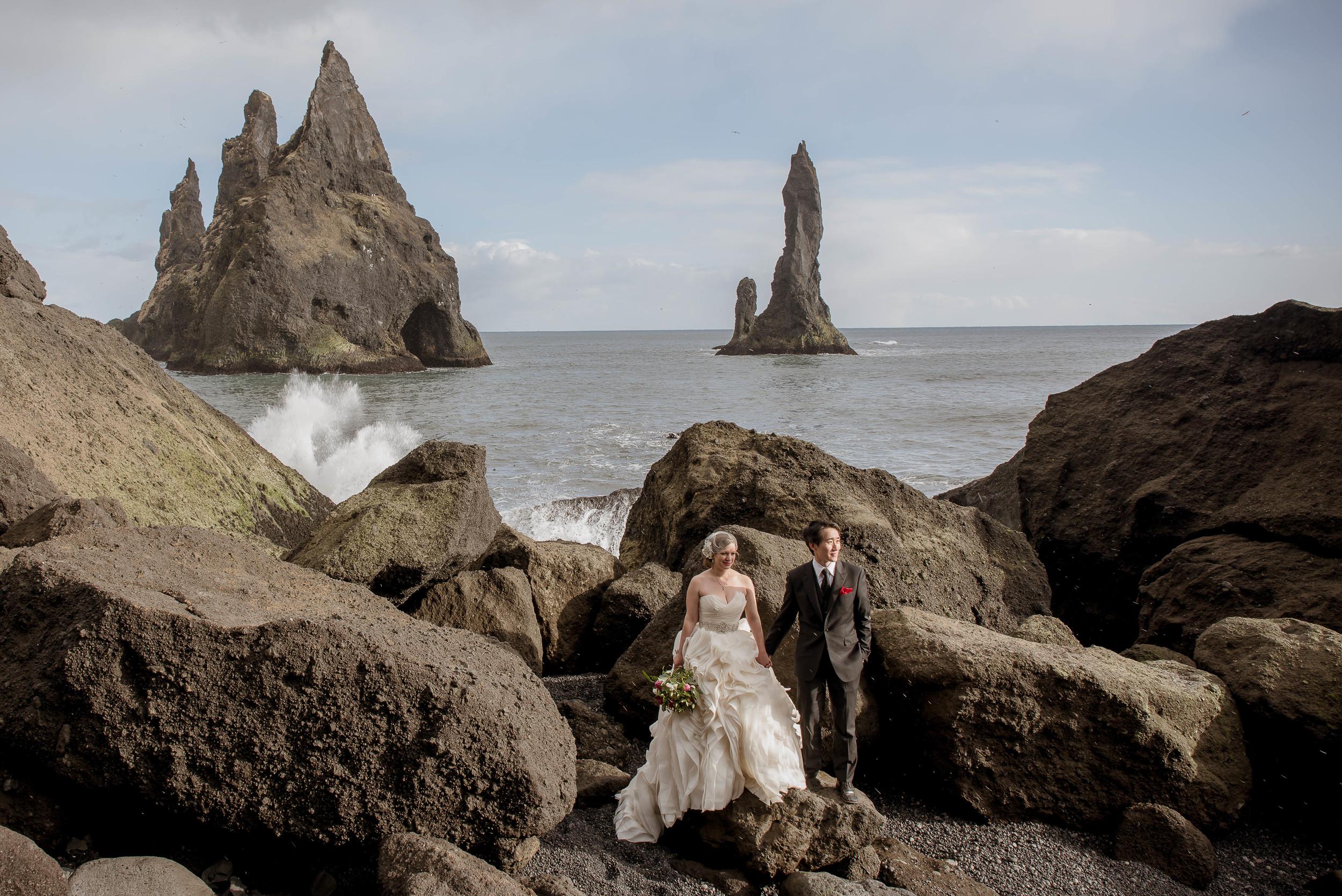 Iceland Glacier Lagoon Wedding Photographer-1.jpg