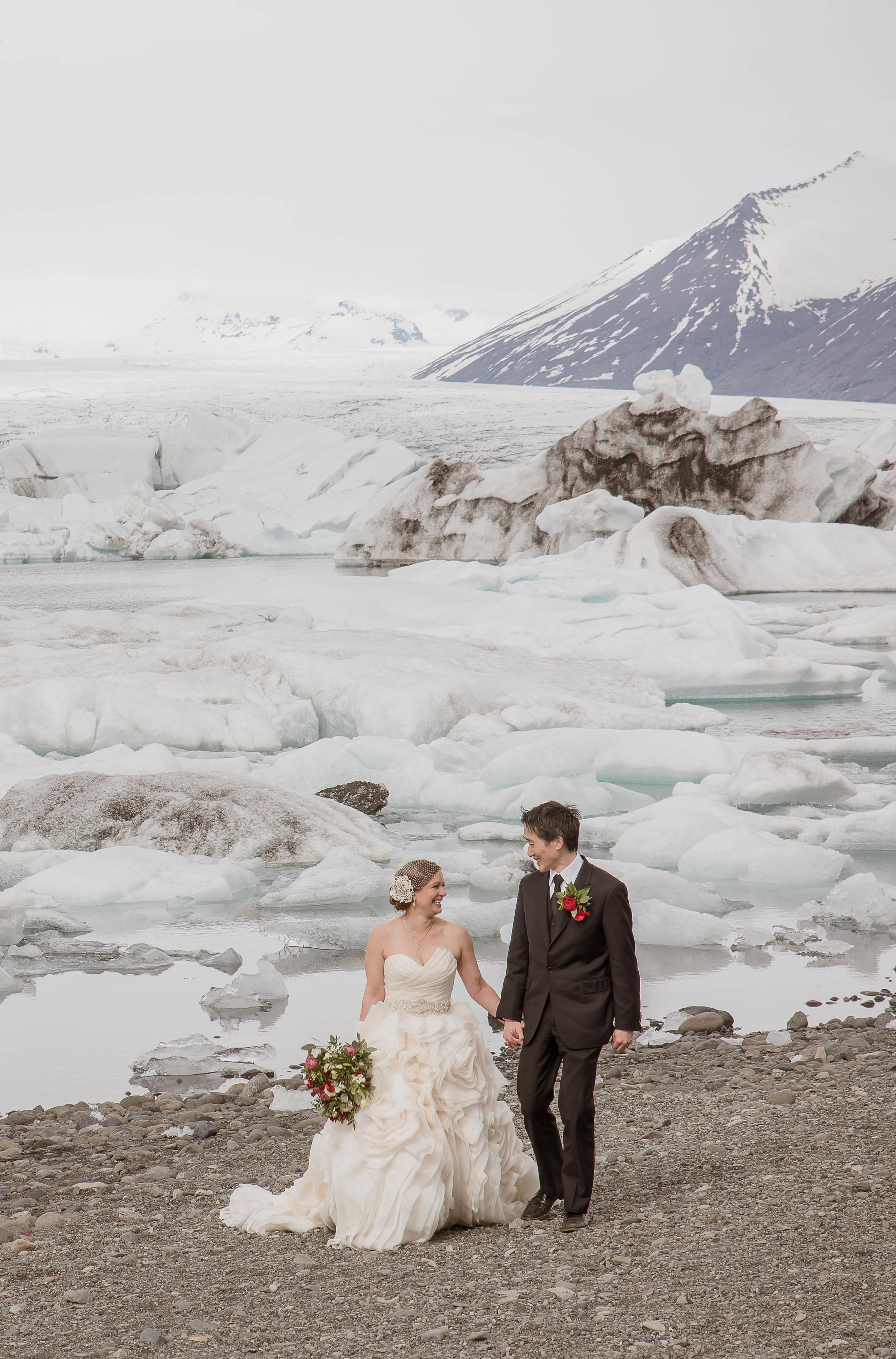 Iceland Glacier Lagoon Wedding Photographer-9.jpg