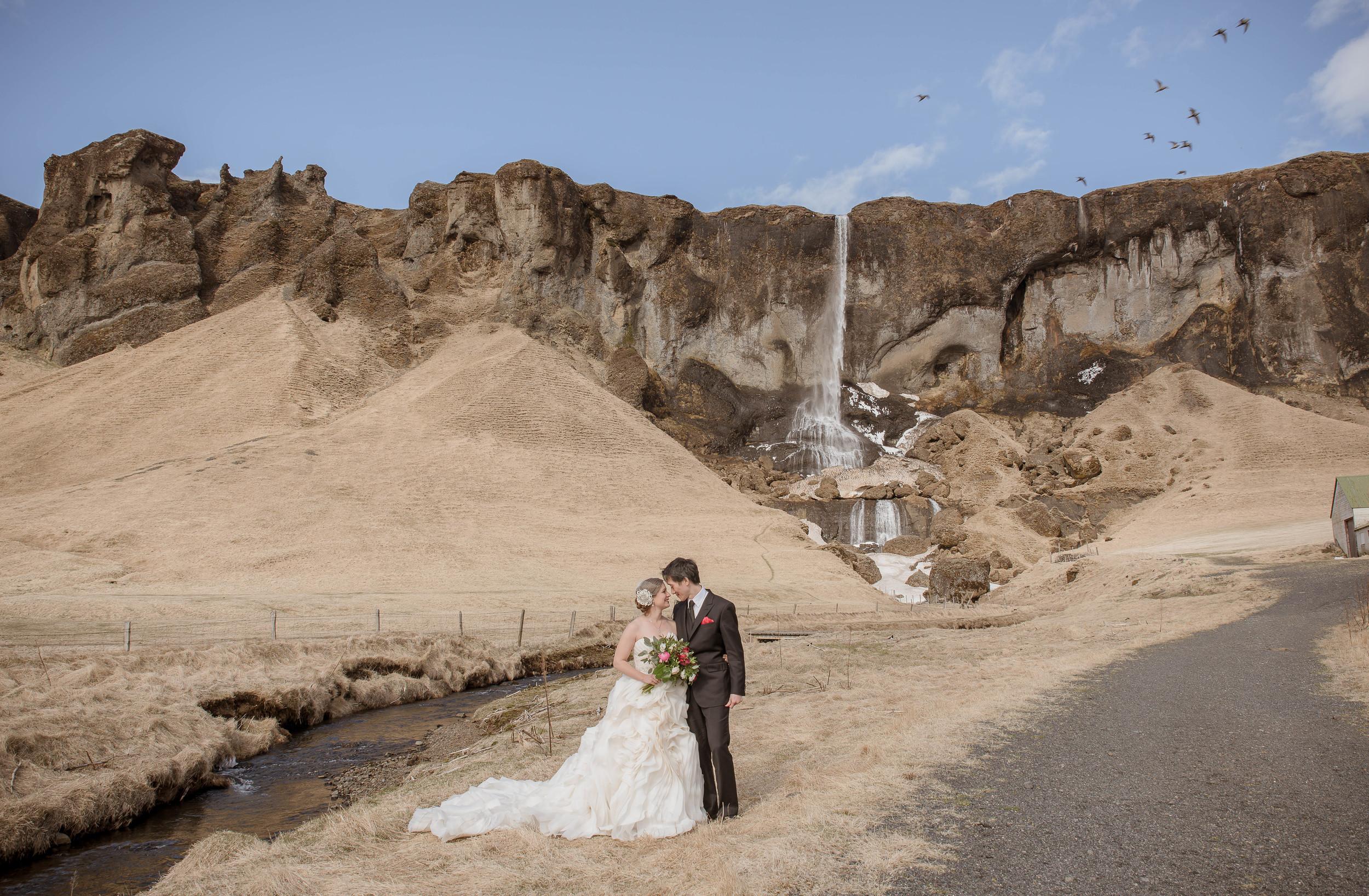 Iceland Glacier Lagoon Wedding Photographer-12.jpg