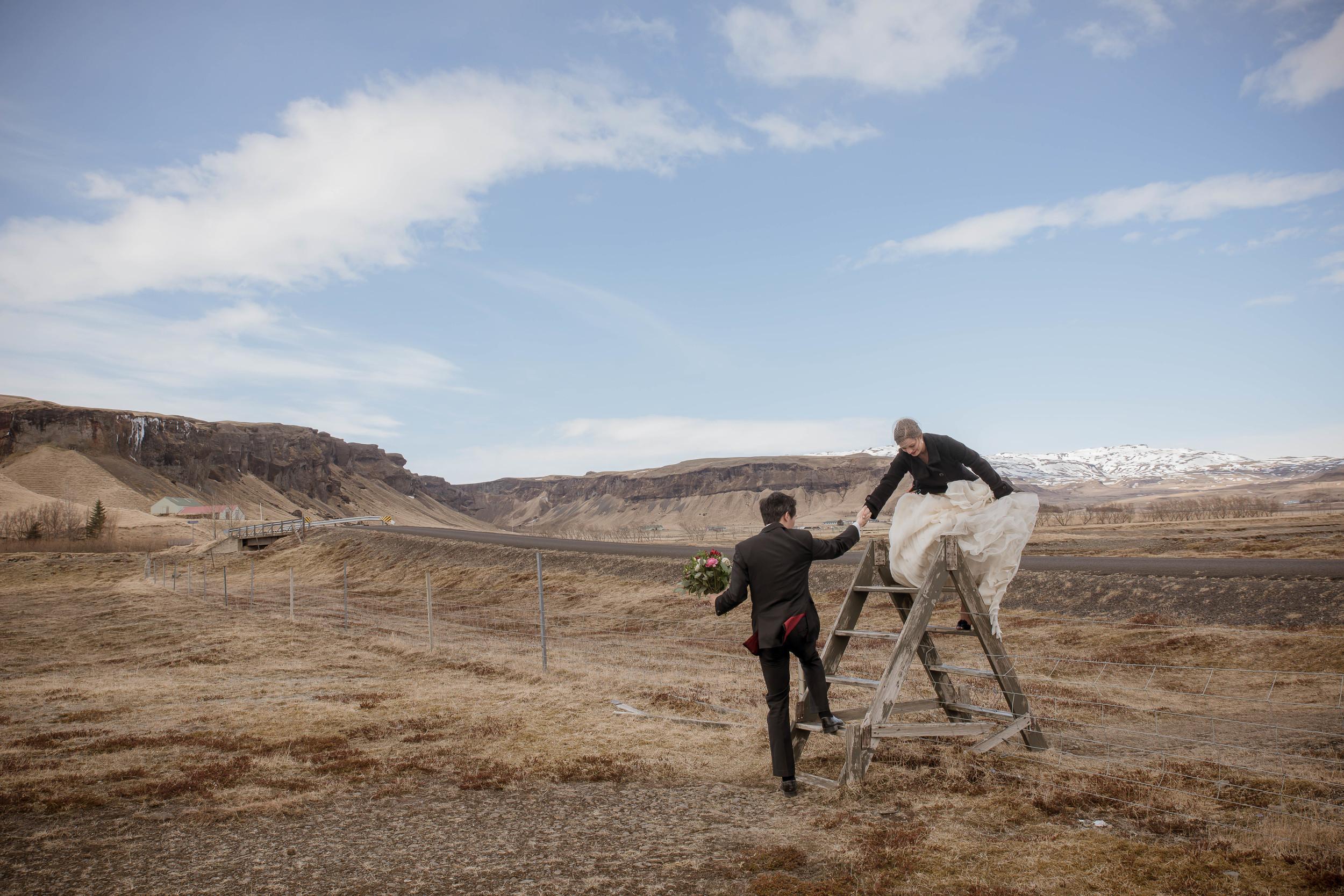 Iceland Glacier Lagoon Wedding Photographer-15.jpg