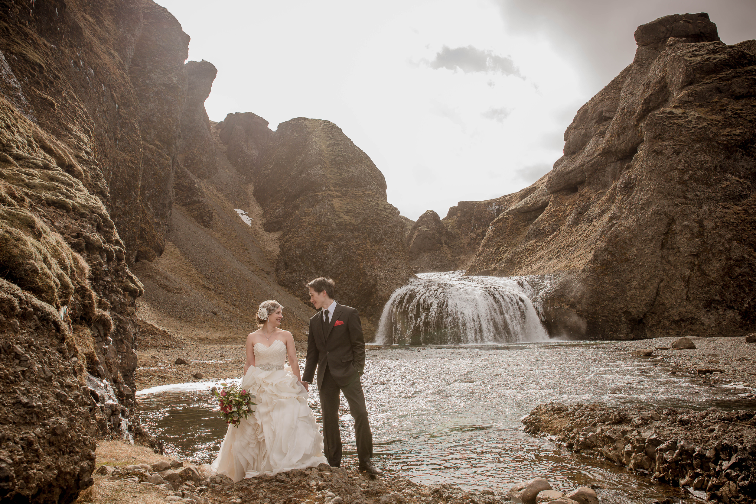 Iceland Glacier Lagoon Wedding Photographer-16.jpg