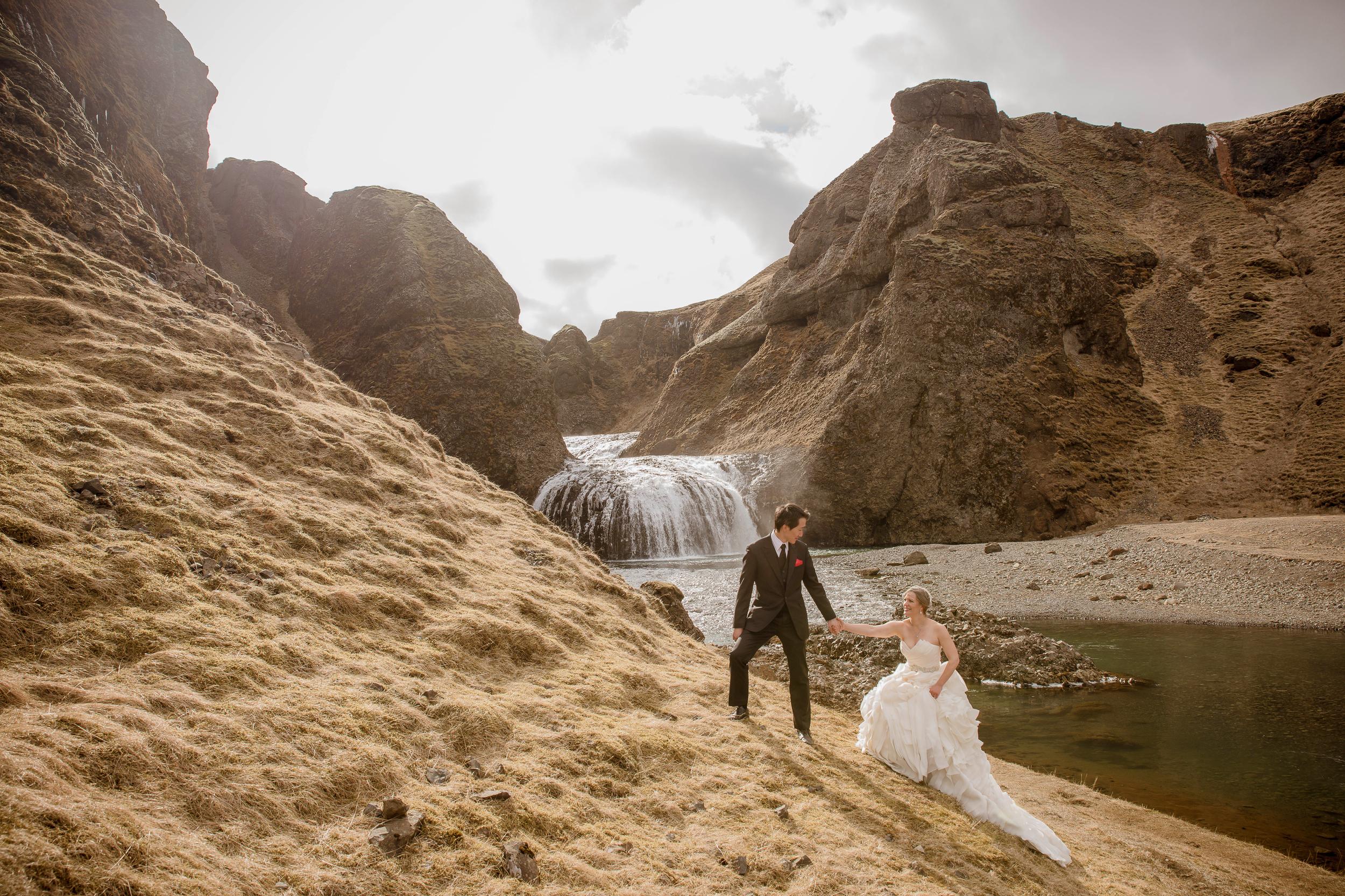 Iceland Glacier Lagoon Wedding Photographer-17.jpg